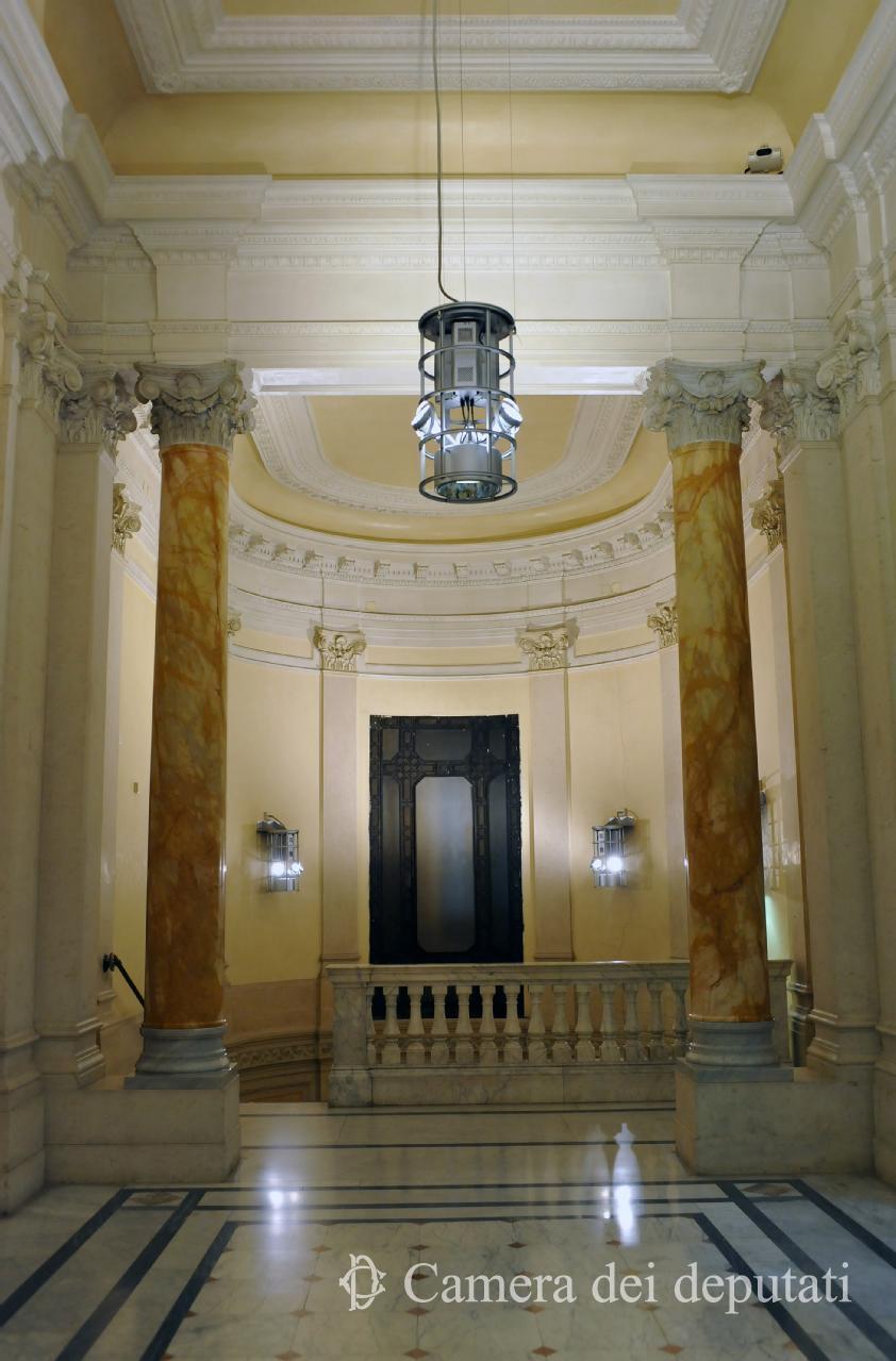 Xvi legislatura comunicazione la camera for Camera dei deputati diretta video