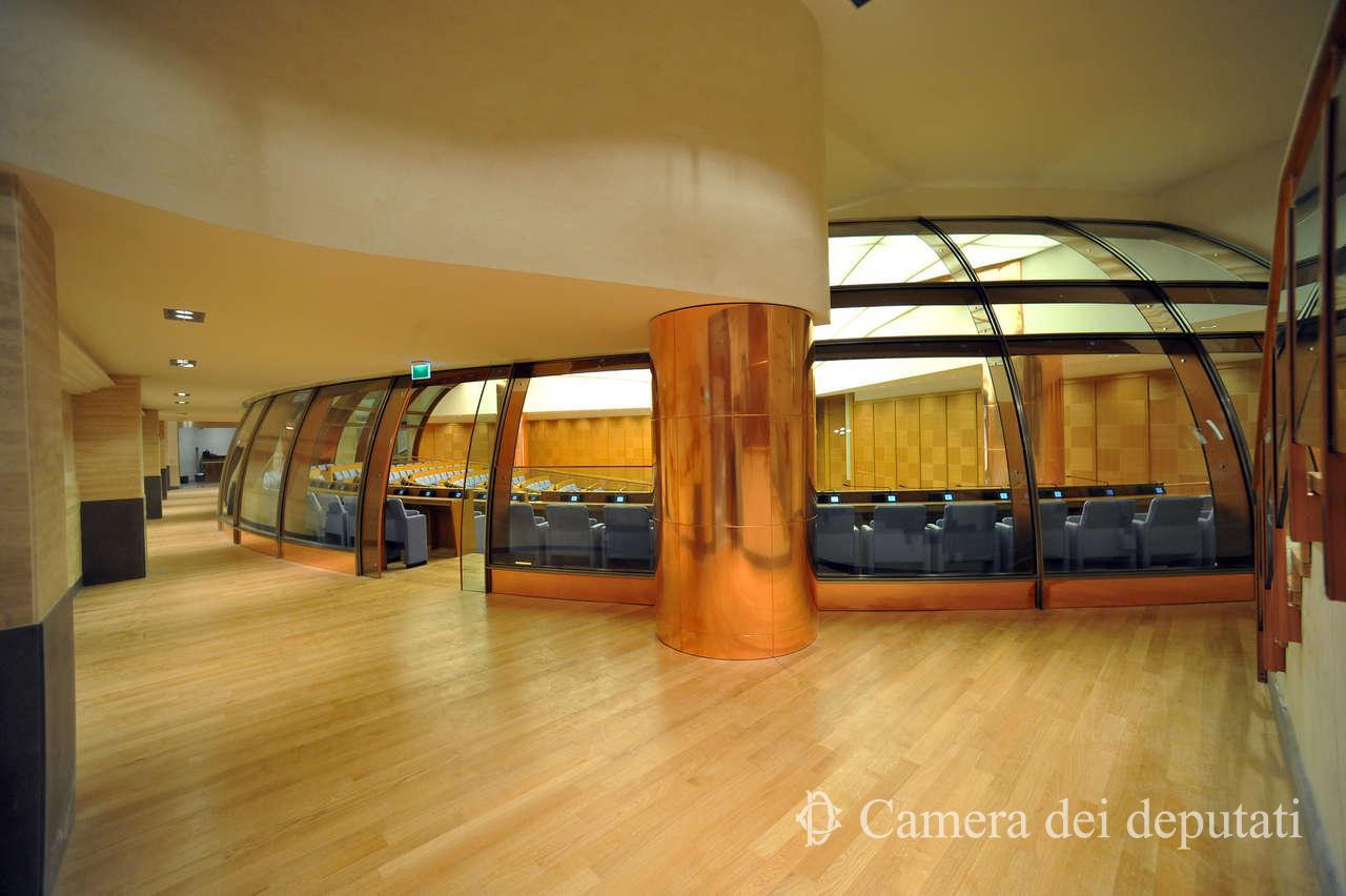 Xvi legislatura comunicazione la camera for Rassegna stampa camera deputati